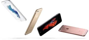 iPhone 6S Plus Versicherung