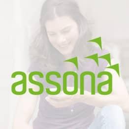 Assona Handyversicherung Test