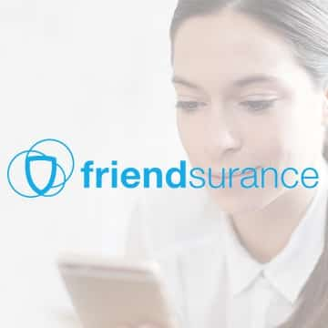 Friendsurance Test
