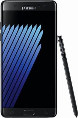 Samsung Galaxy S7 Note Versicherung
