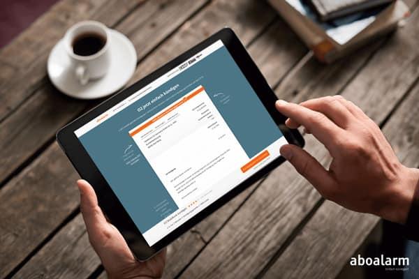 Handyversicherung online kündigen