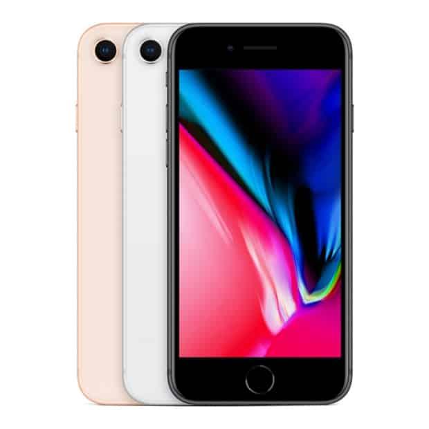 iPhone 8 Versicherung, Schutzbrief