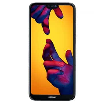 Huawei P20 lite Versicherung