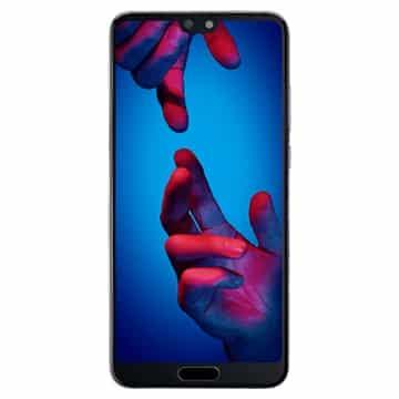 Huawei P20 Handyversicherung