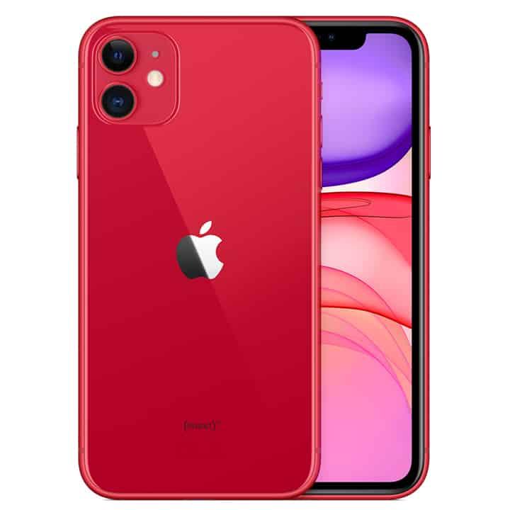 Apple iPhone 11 Versicherung Schutzbrief