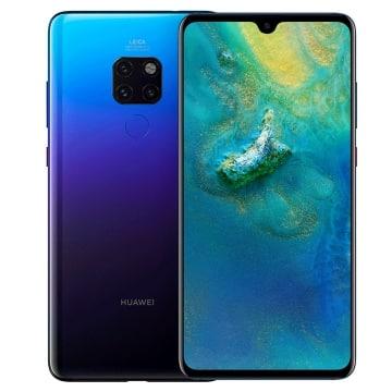 Huawei Mate20 Versicherung Schutzbrief Vergleich
