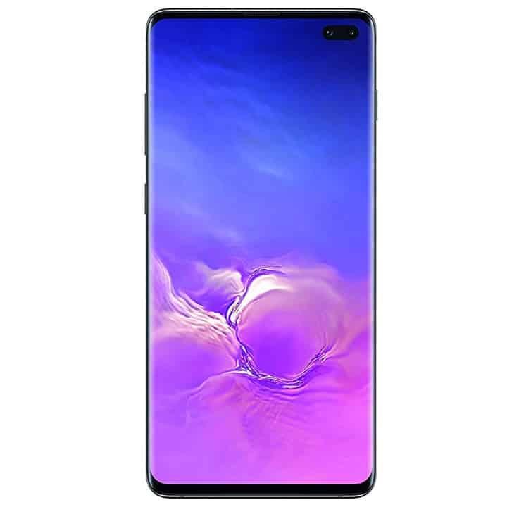 Samsung Galaxy S10 Plus Handyversicherung Vergleich