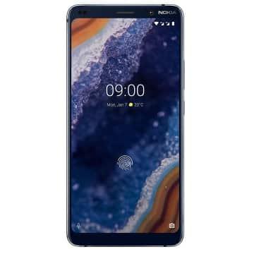Nokia ) Pureview Handyversicherung