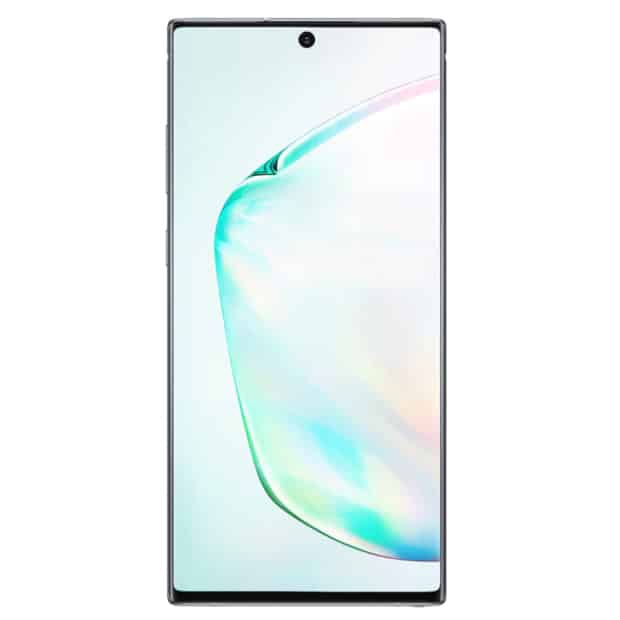 Samsung Galaxy Note 10+ Handyversicherung