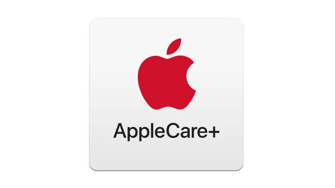 Apple Care+ Versicherung