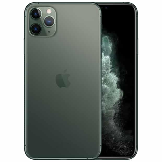 iPhone 11 Pro Max Versicherung
