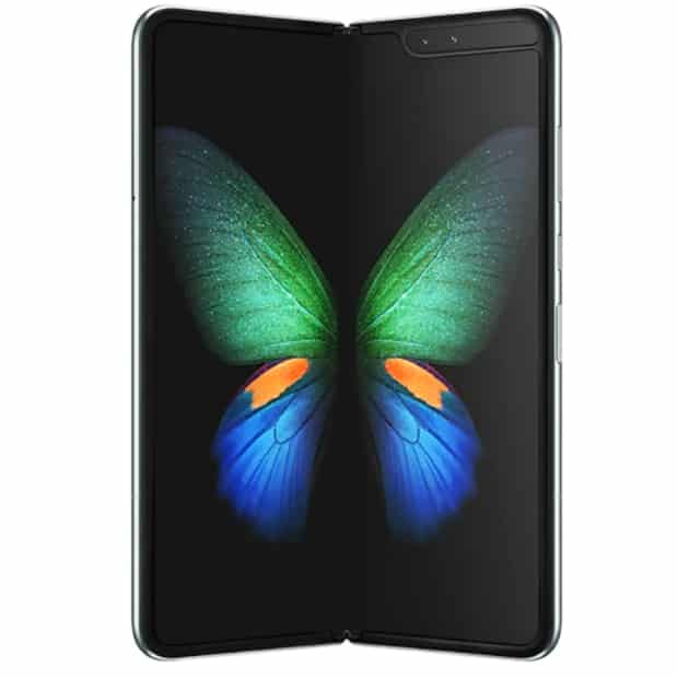 Samsung Galaxy Fold Versicherung