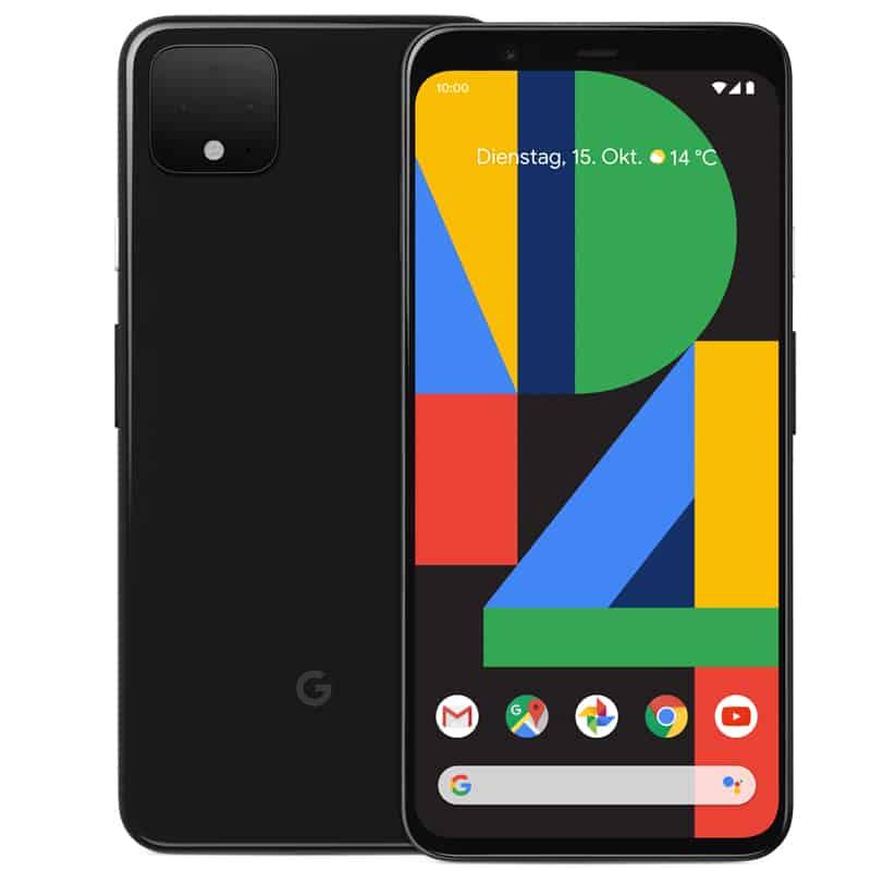Google Pixel 4 XL Handyversicherung