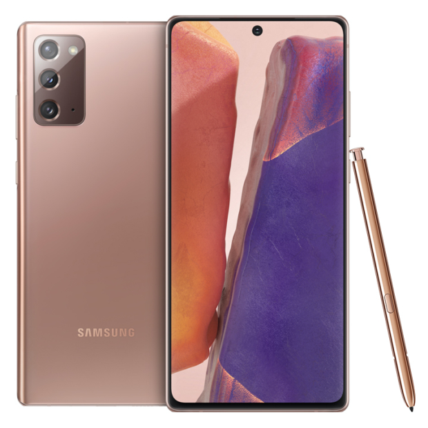 Samsung Galaxy Note20 Handyversicherung