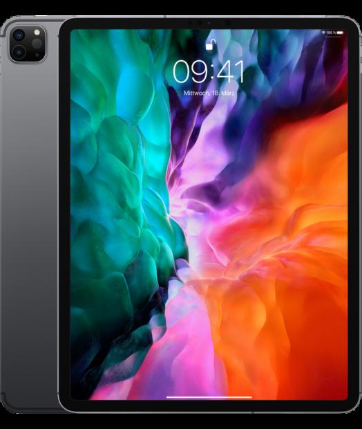 iPad Pro Versicherung 2020