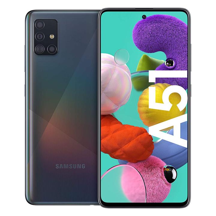 Samsung Galaxy A51 Handyversicherung