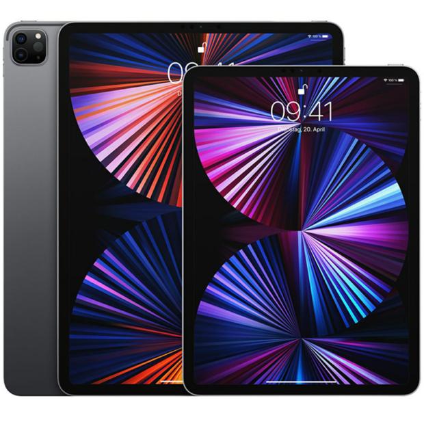 Apple iPad Pro 2021 Versicherung Vergleich